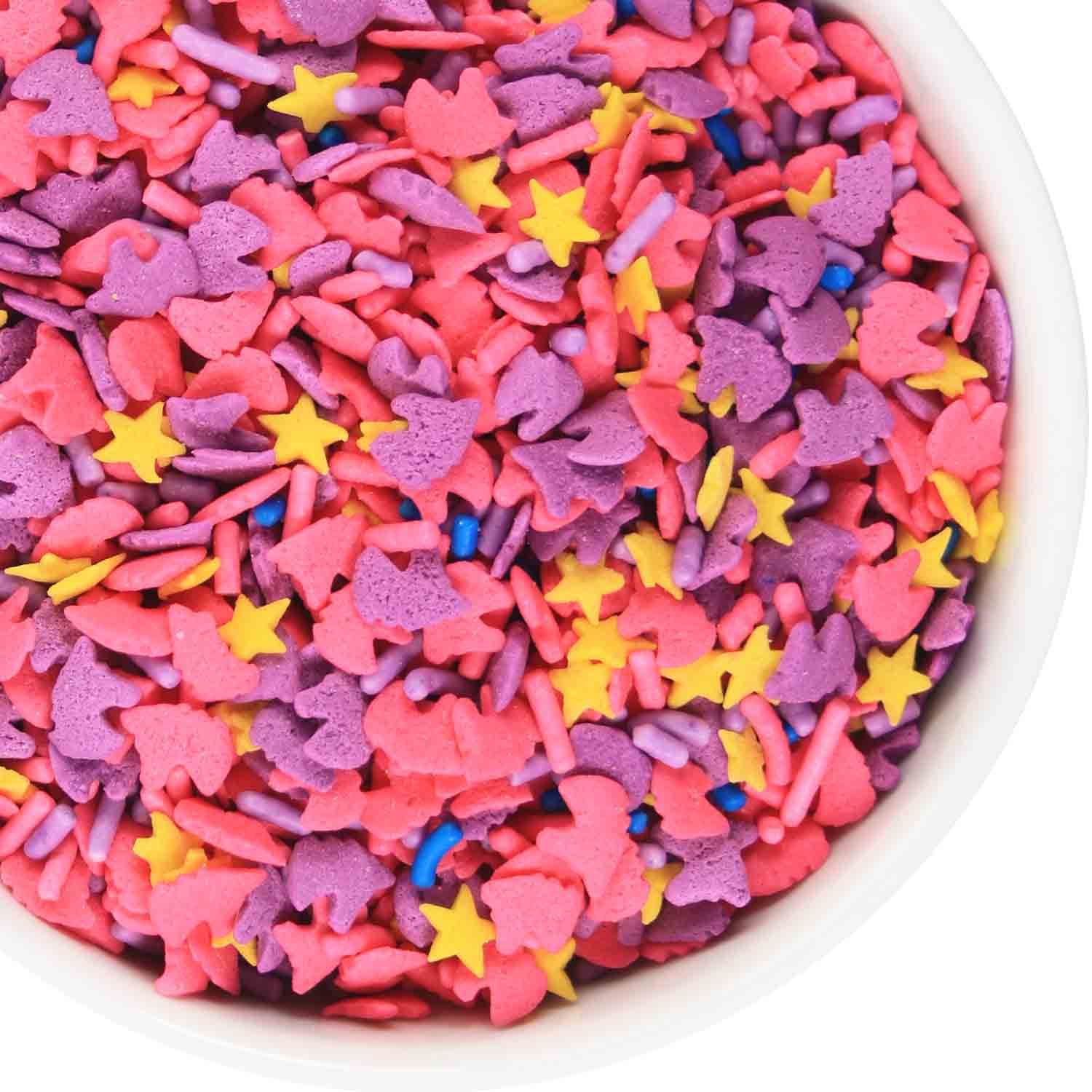 Unicorn Sprinkle Mix