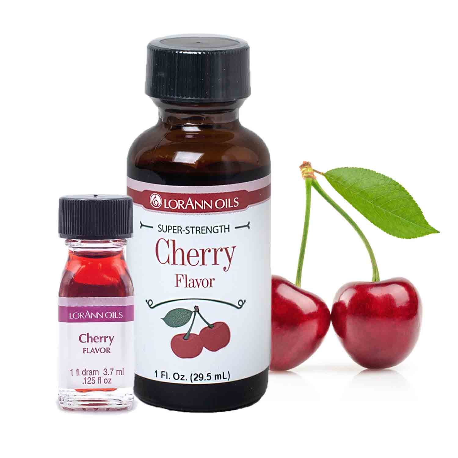 Cherry Super-Strength Flavor