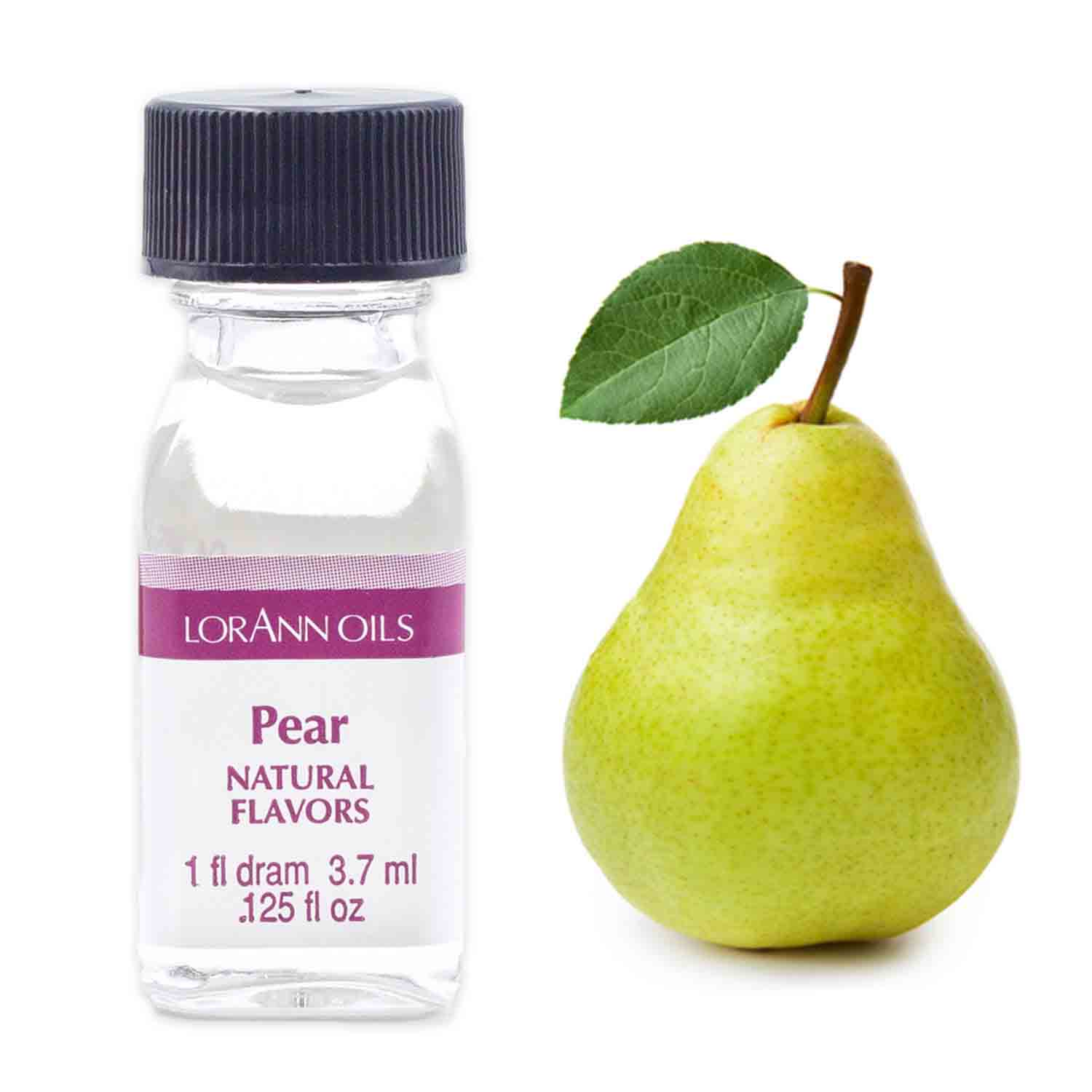 Pear LorAnn Super-Strength Flavor
