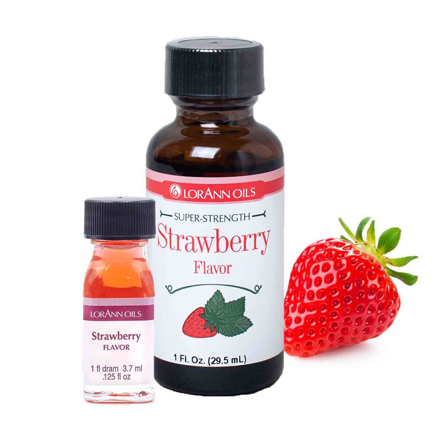 Strawberry Super-Strength Flavor