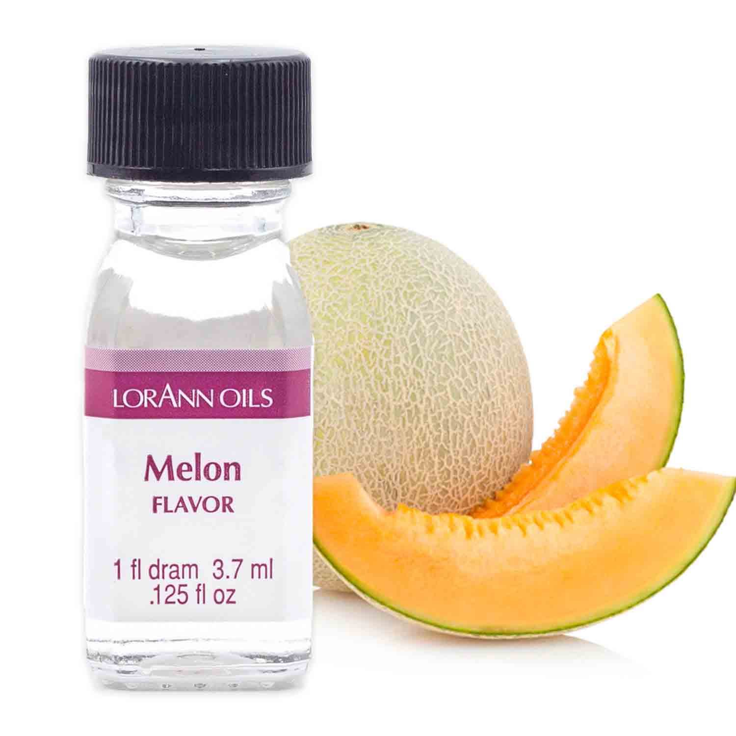 Melon Super-Strength Flavor
