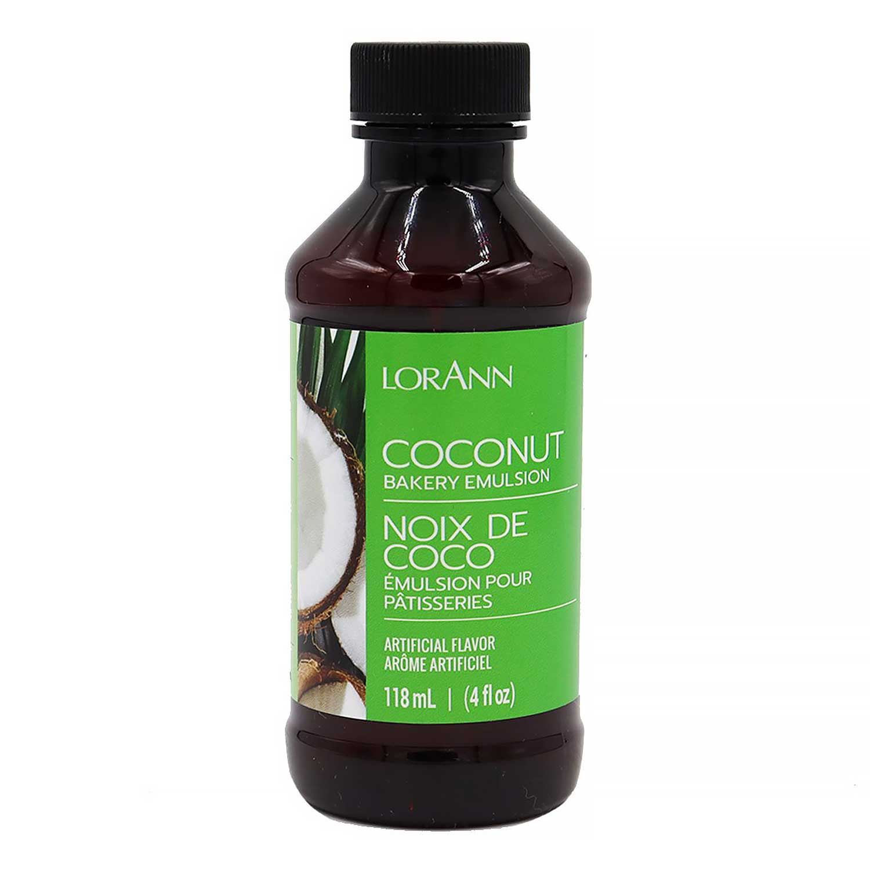 Coconut Bakery Emulsion
