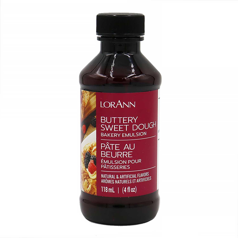 Buttery Sweet Dough Bakery Emulsion
