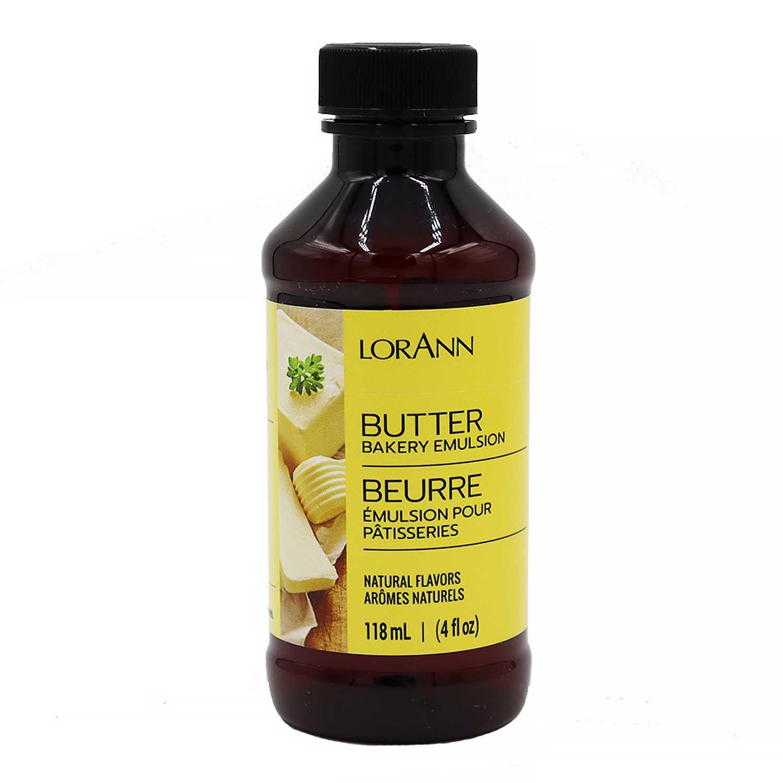 Butter Bakery Emulsion