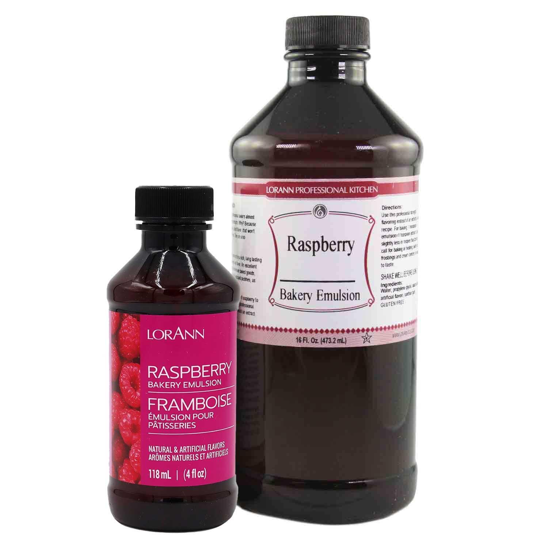 Raspberry Bakery Emulsion