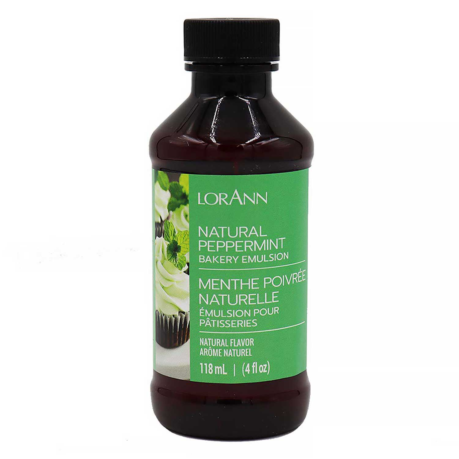 Peppermint Bakery Emulsion