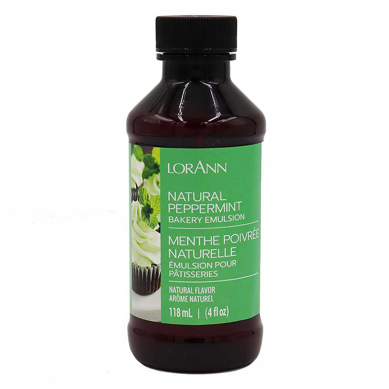 Peppermint Bakery Emulsion