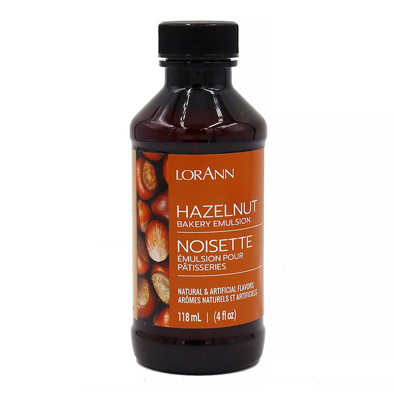 Hazelnut Bakery Emulsion