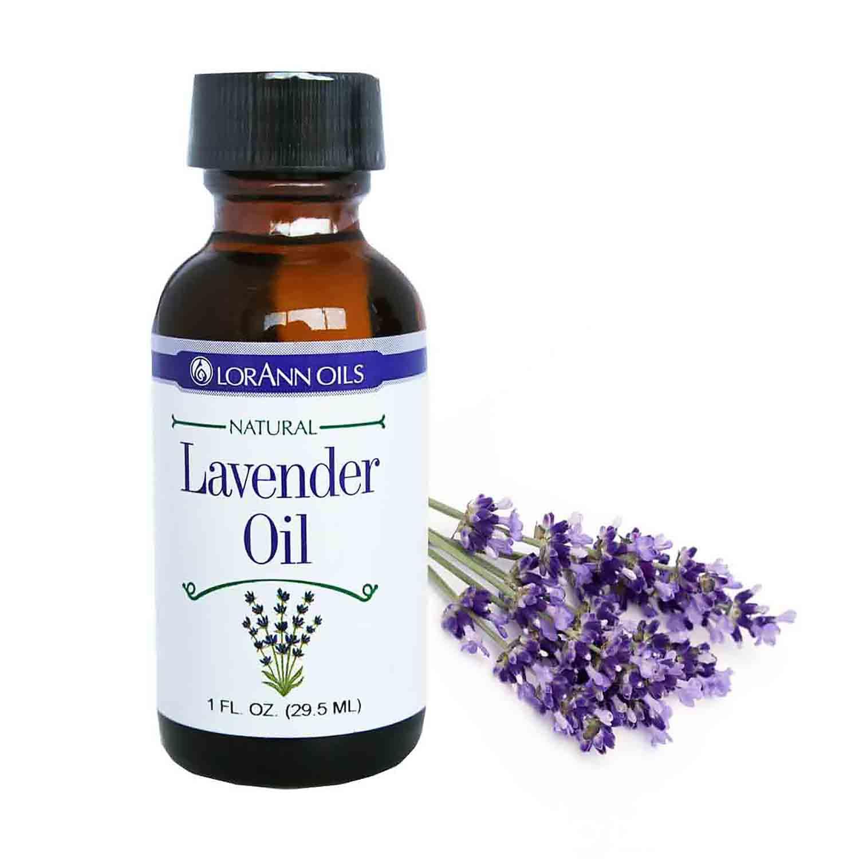 Lavender LorAnn Super-Strength Oil