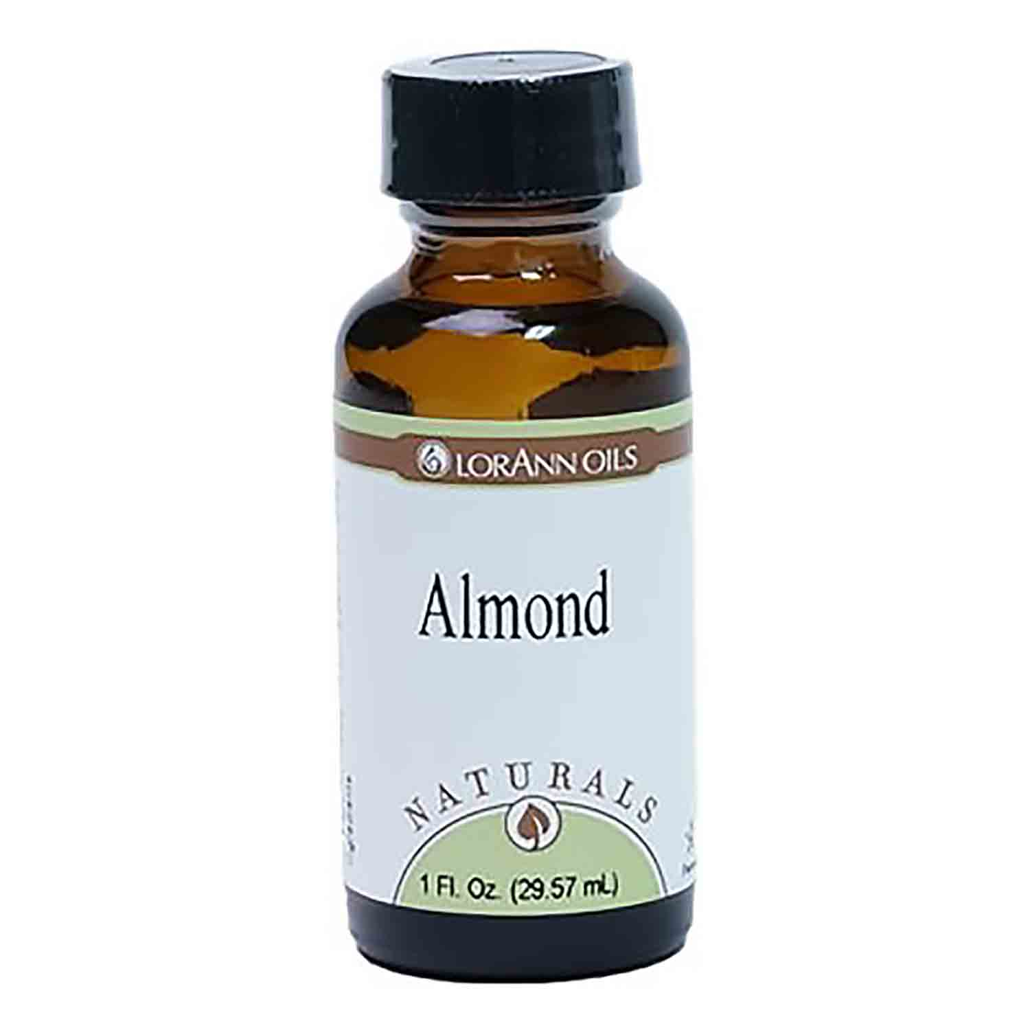 Almond LorAnn Natural Flavor
