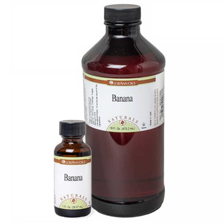 Banana LorAnn Natural Flavor