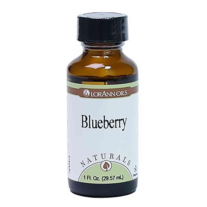 Blueberry LorAnn Natural Flavor
