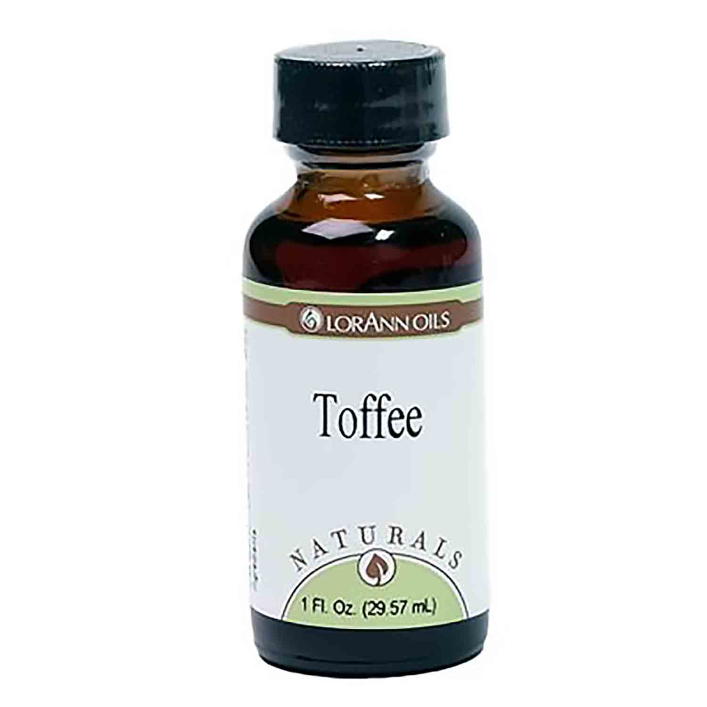 Toffee LorAnn Natural Flavor