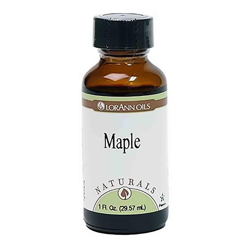 Maple LorAnn Natural Flavor