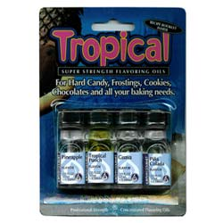 Tropical LorAnn Super-Strength Oil Pack
