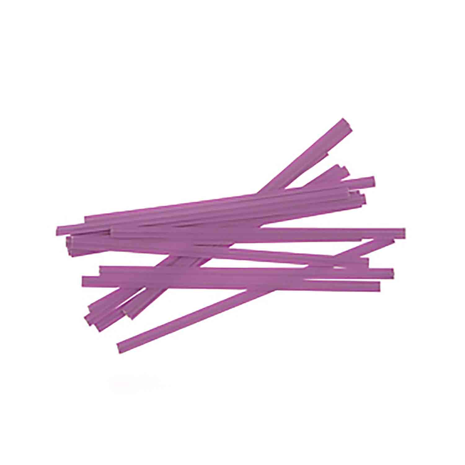 Twisties - Purple Twist Ties