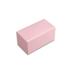 2 Pc. Pink Mini Candy Box