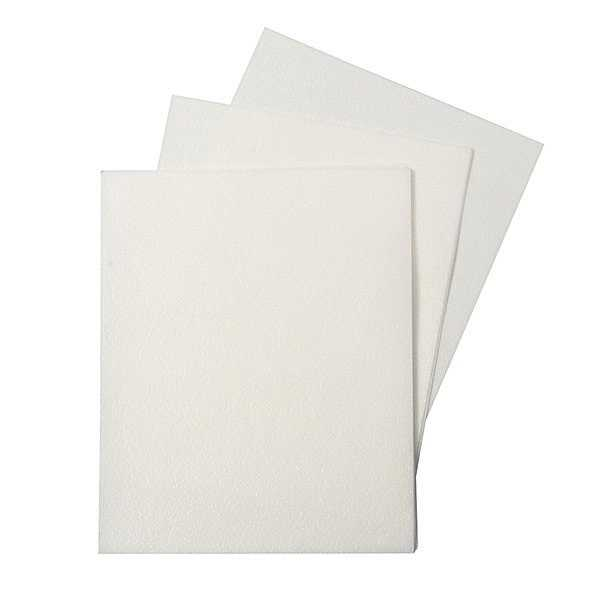 White Wafer Paper