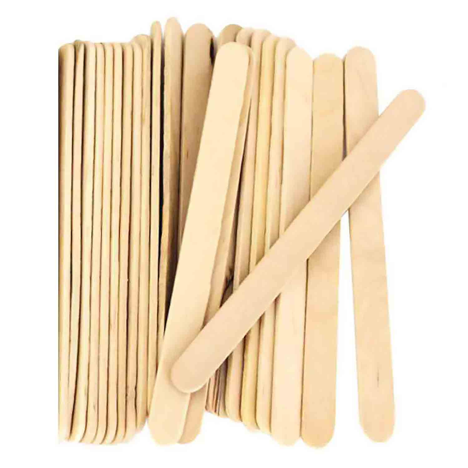 Popsicle Craft Sticks