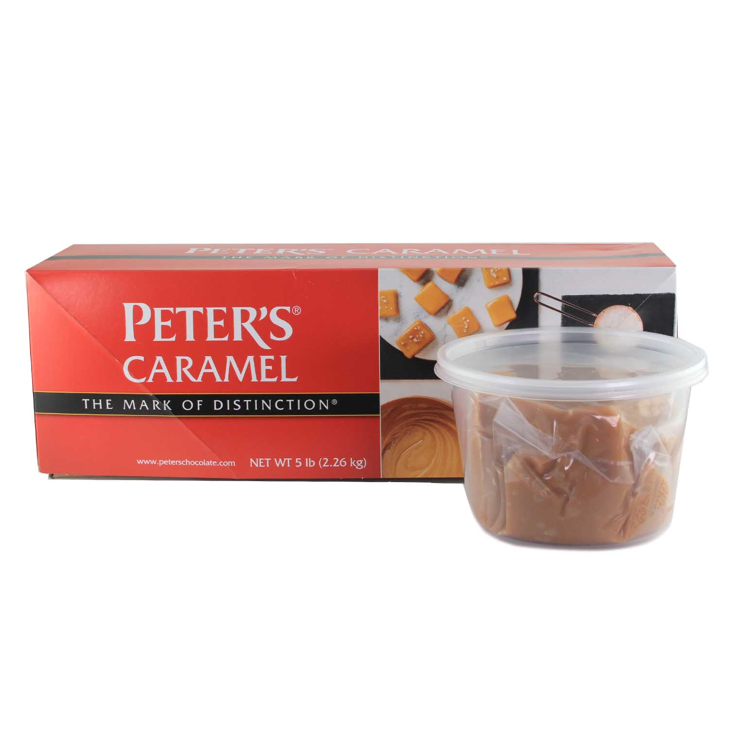 Peter's Caramel (Old # 75-2000)