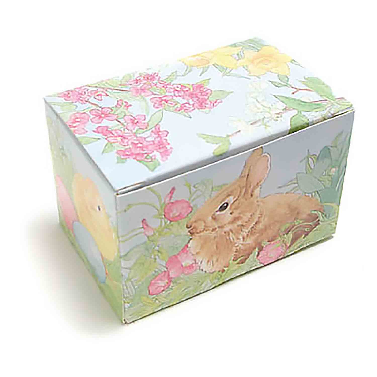 1/4 lb. Easter Garden Egg Candy Box