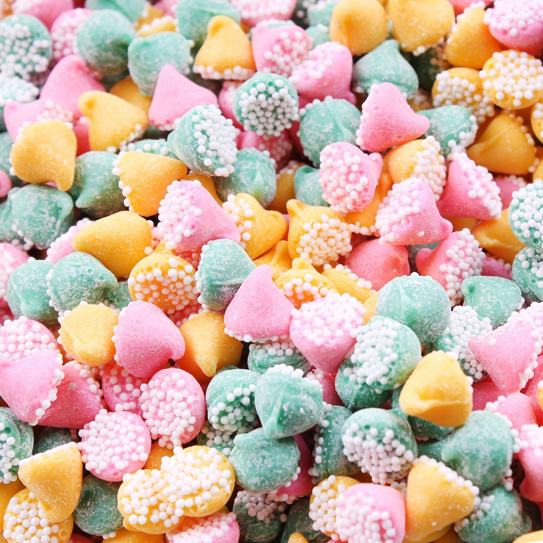 Mini Pastel Misty Mints