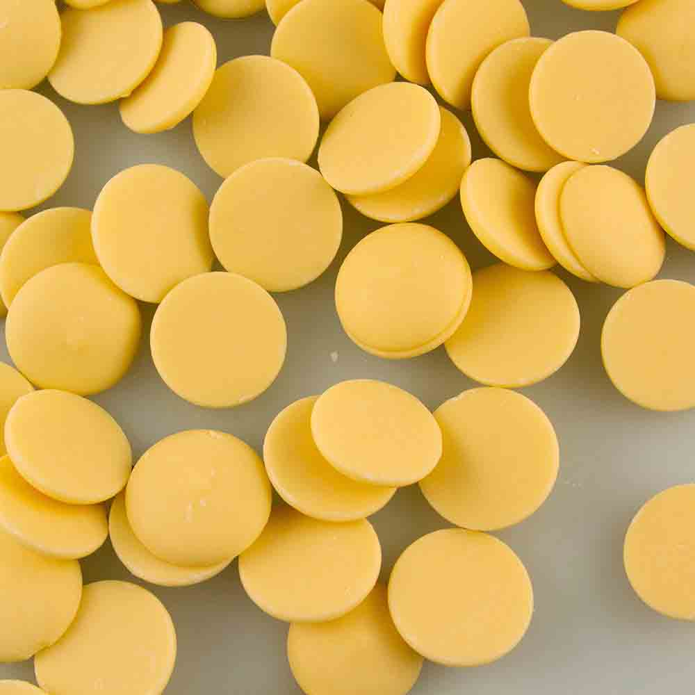 Clasen Lemon Flavored Candy Coating