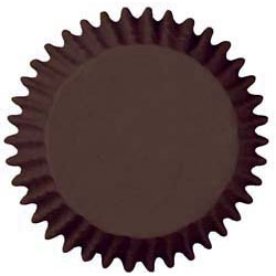 Brown Candy Cup #3