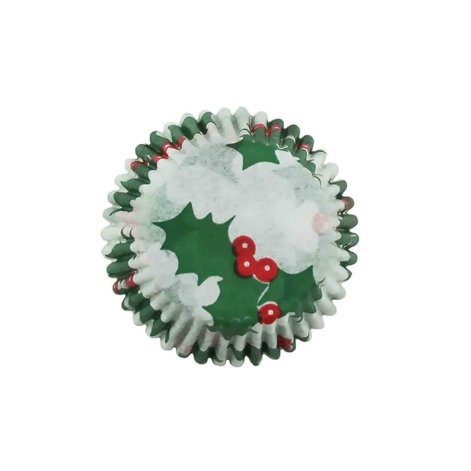 Christmas Candy Cup #6