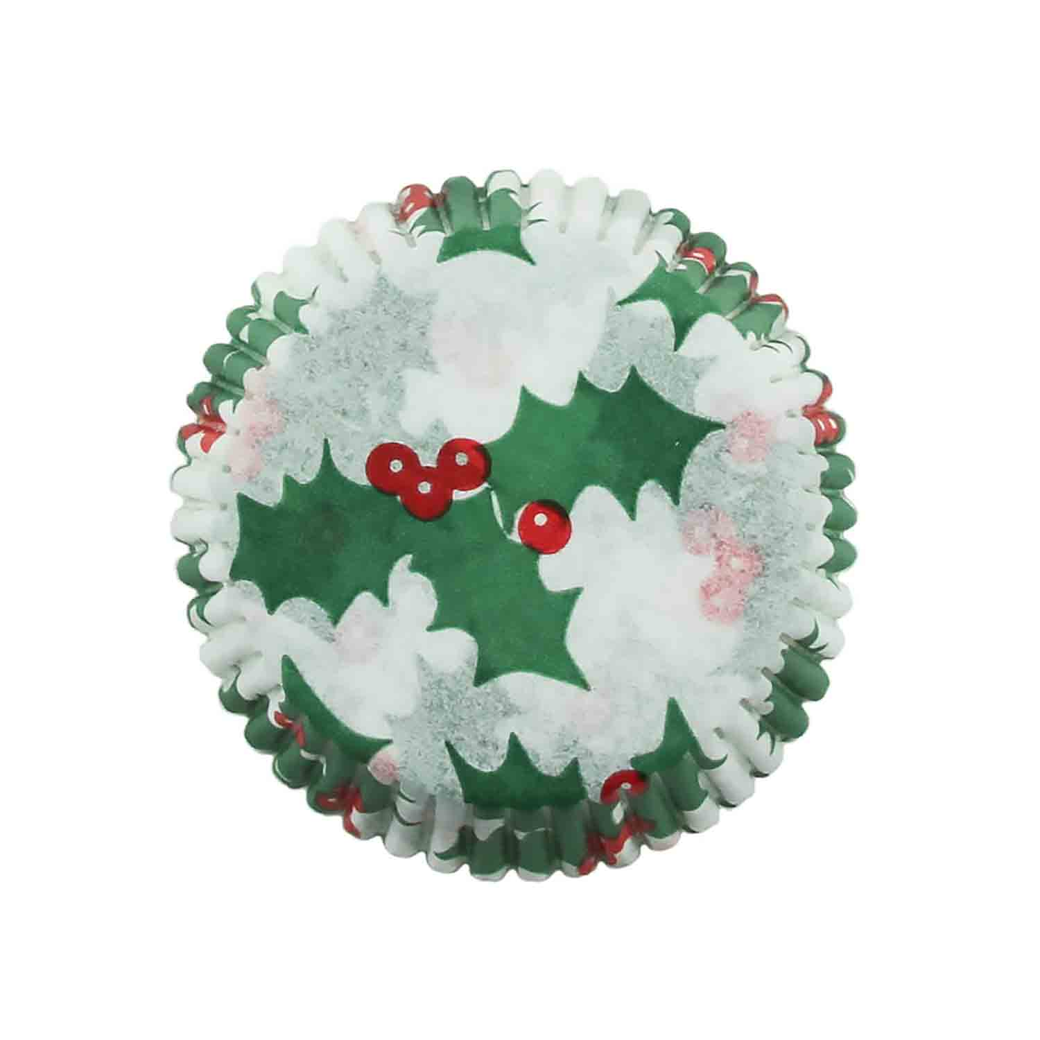 Christmas Candy Cup #601