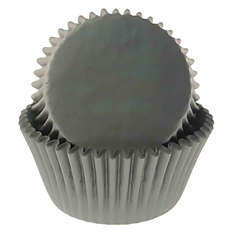 Silver Standard Baking Cups