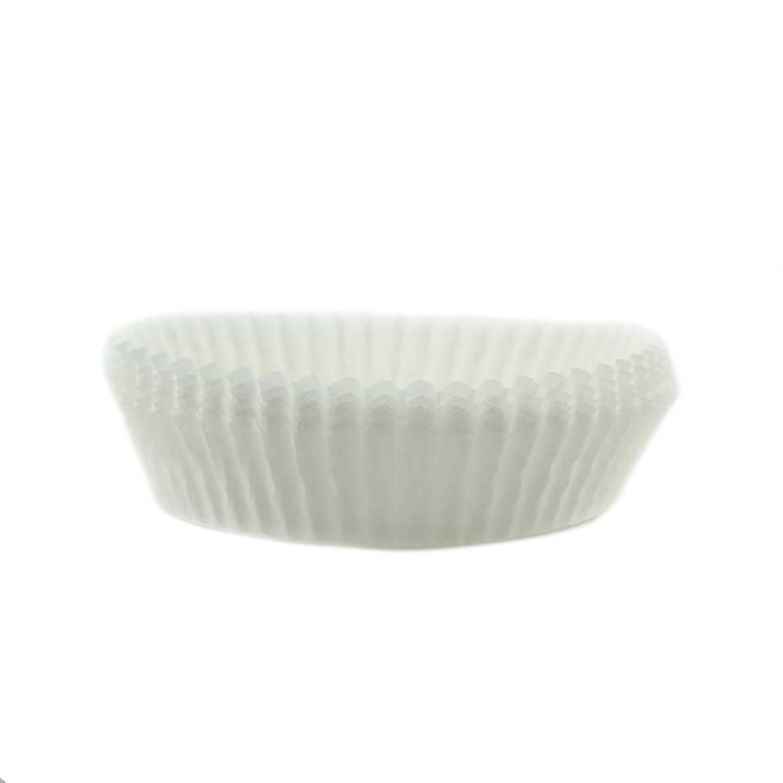 White Tart Cup #450T
