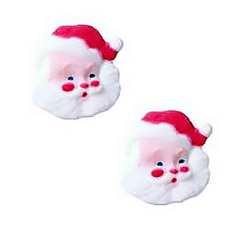 Dec-Ons® Molded Sugar - Kris Kringle