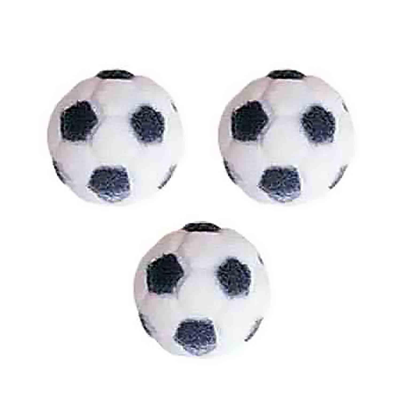 Dec-Ons® Molded Sugar - Soccer Ball