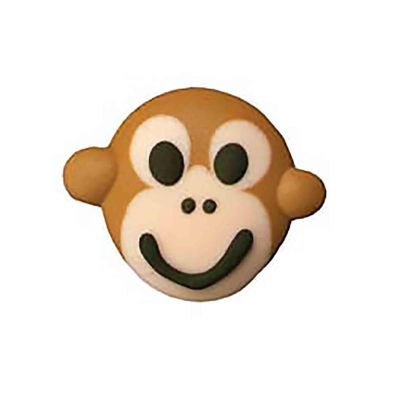 Dec-Ons® Molded Sugar -  Monkey