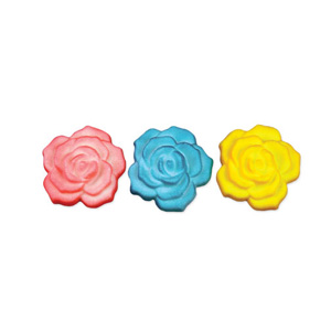 Dec-Ons® Molded Sugar - Vintage Rose Assortment