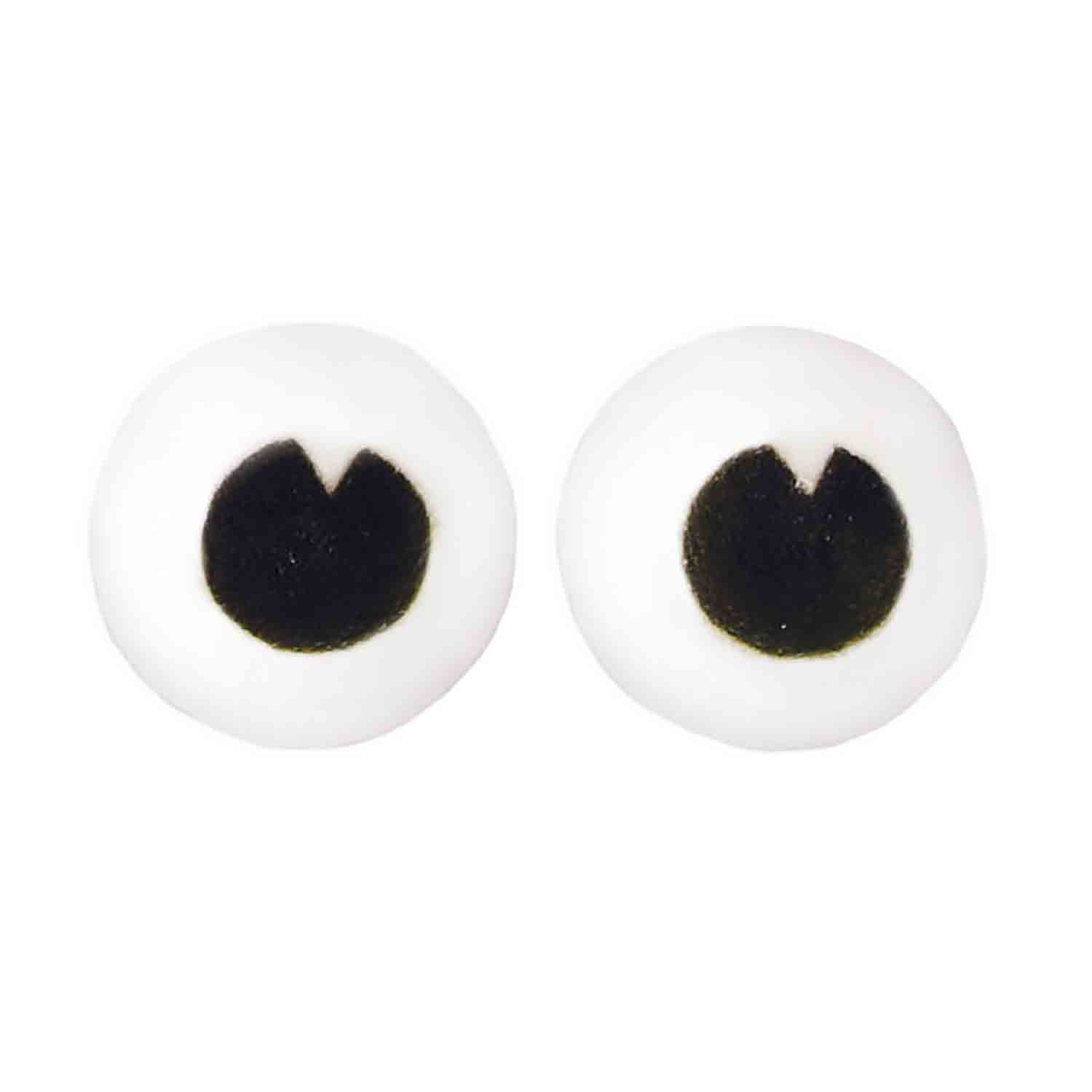 Dec-Ons® Molded Sugar - Large Eyes
