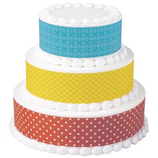 Edible Image® Designer Prints™- Happi Dots