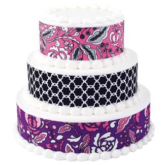 Edible Image® Designer Prints™- Retro Girl Variety