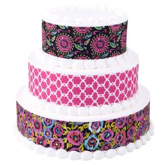 Edible Image® Designer Prints™- Modern Girl Variety