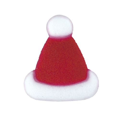 Dec-Ons® Molded Sugar - Winter Hat