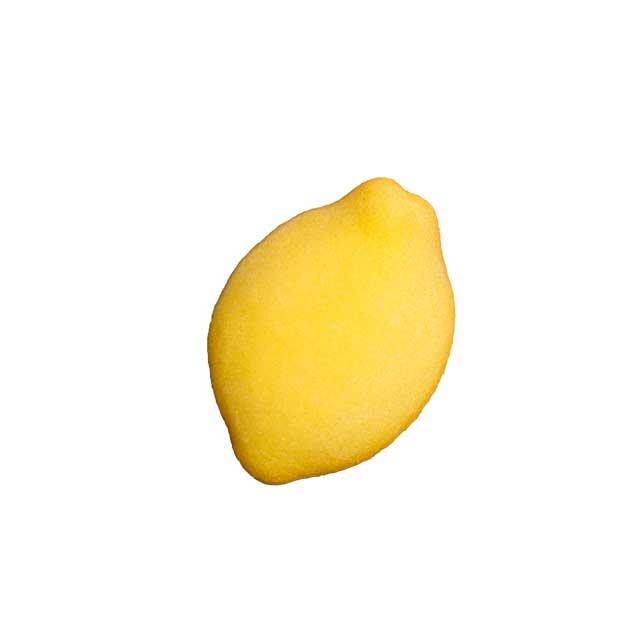 Dec-Ons® Molded Sugar - Lemons