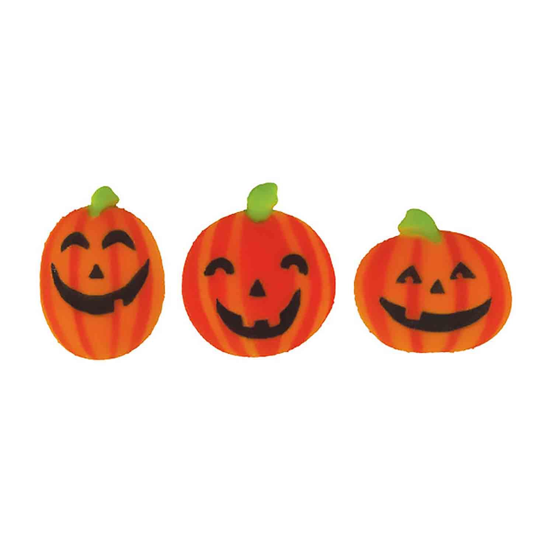 Dec-Ons® Molded Sugar - Happy Jacks Assortment