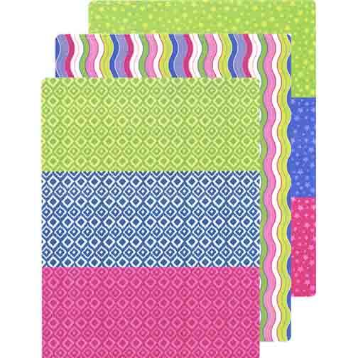 Edible Image® Designer Prints™ Sheets - Sweet Pastel Variety