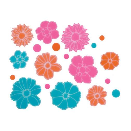 Sweet Shapes® Fondant Bright Blossoms