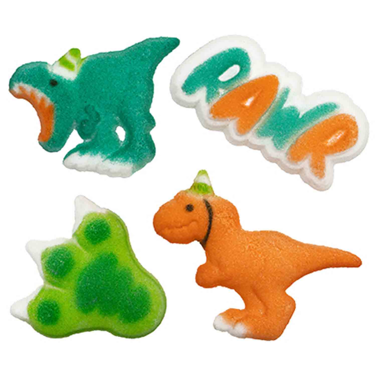 Icing Layons - Dino Party