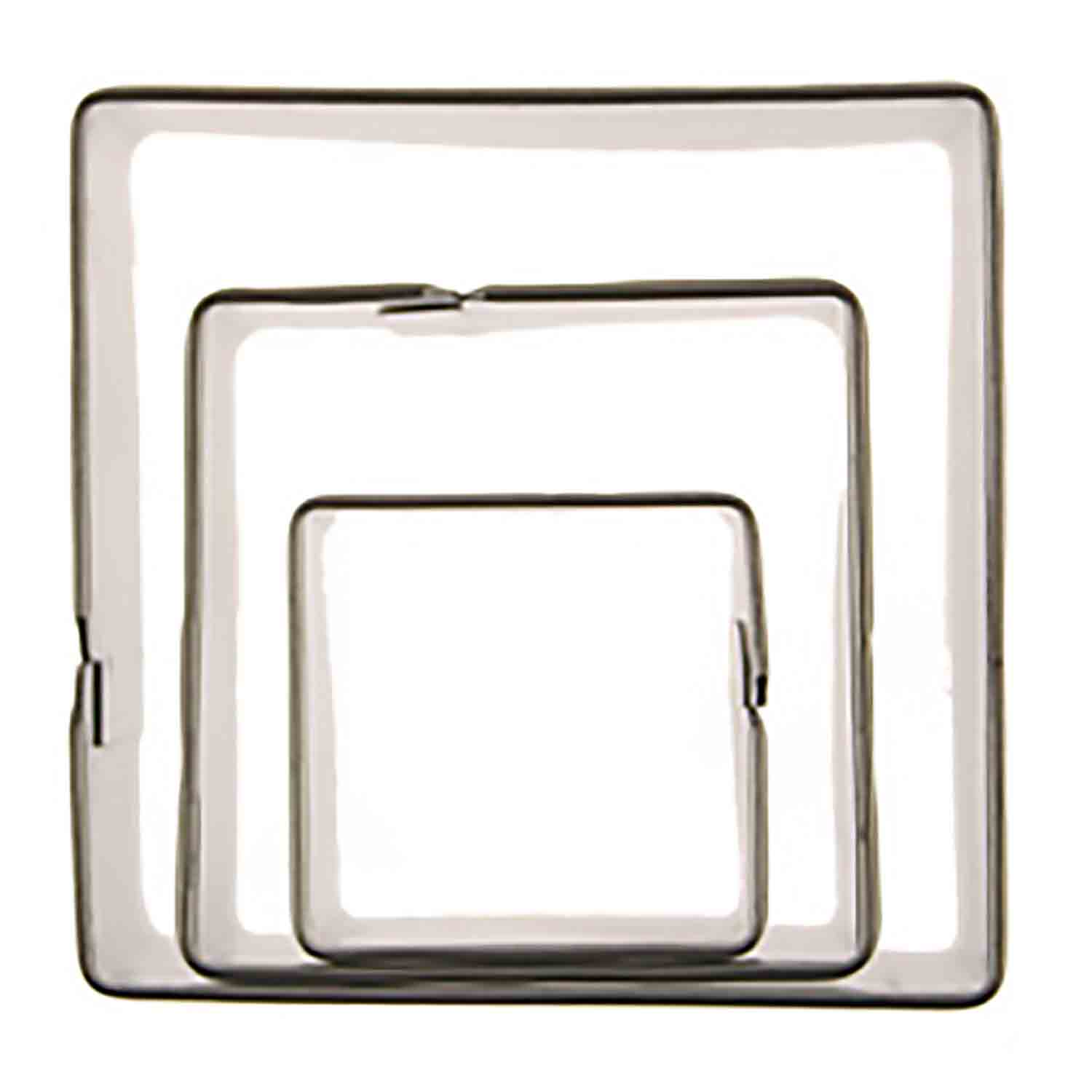 Cutter Set- Square