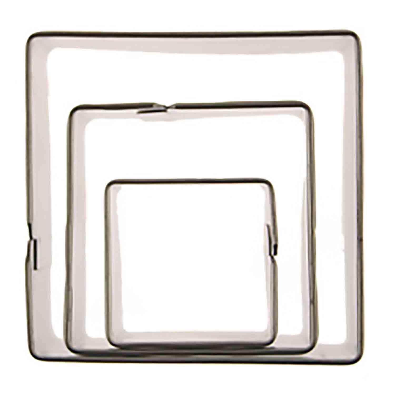 Makin's Cutter Set- Square
