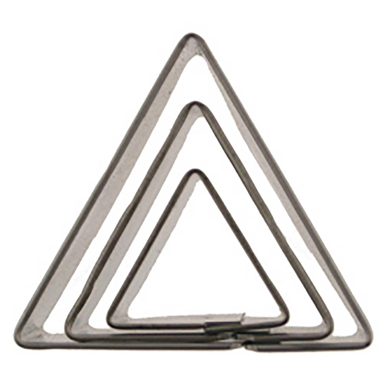 Makin's Cutter Set- Triangle