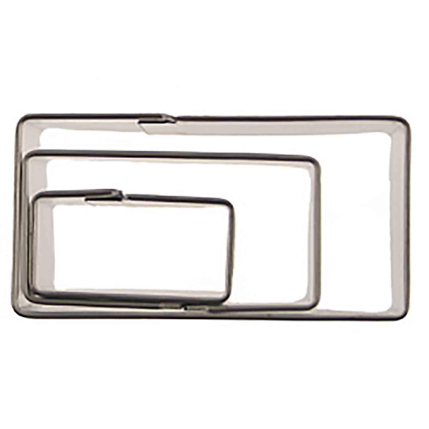 Cutter Set- Rectangle